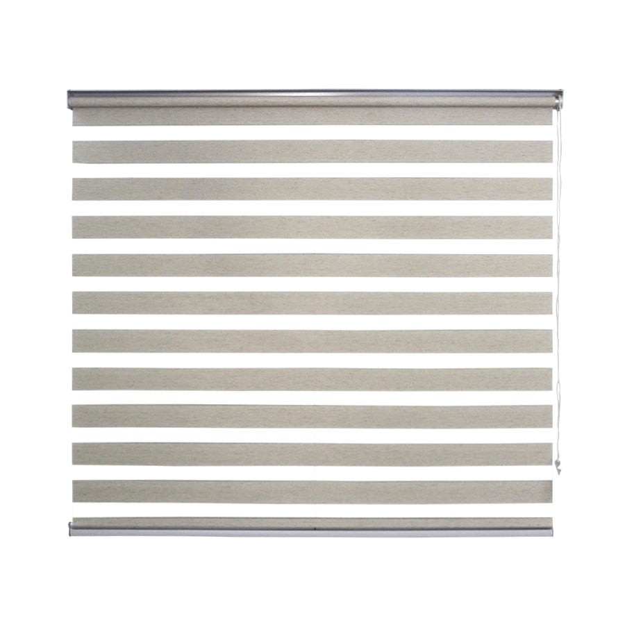 SNB-23 Linen Zebra Blinds