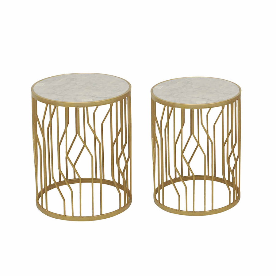 Shannon Side Table Set Of 2
