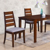 Silvester 4 Seater Dining Set
