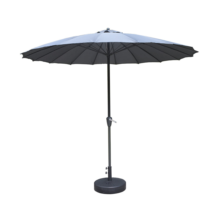 Skye Crank Umbrella