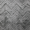 Sl04-3d Chevron Embossed Blanket 60x90""