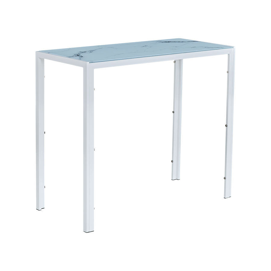 Snow Console Table