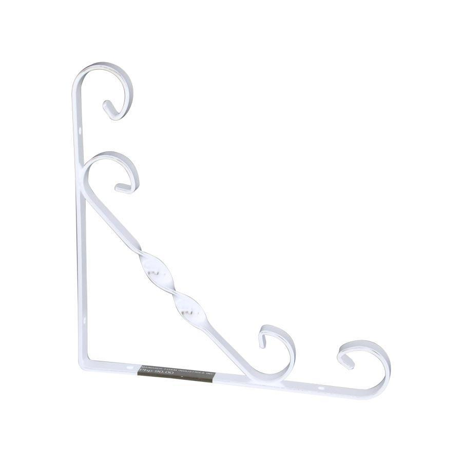 Spiral Metal Wall Bracket