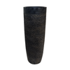 Sun Drift Polyresin Planter Tall