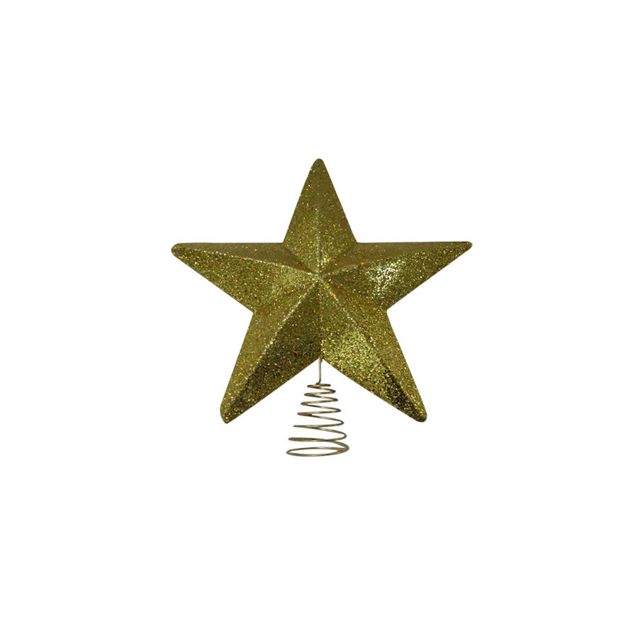 "T38911-16""G 16inches Star Decoration"