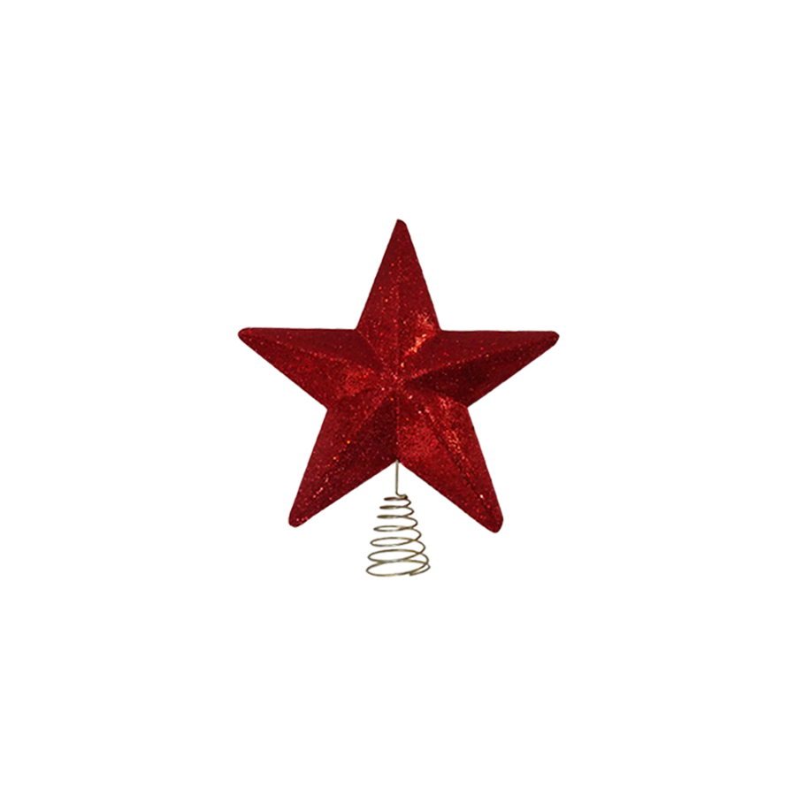 "T38911-16""R 16inches Star Decoration"