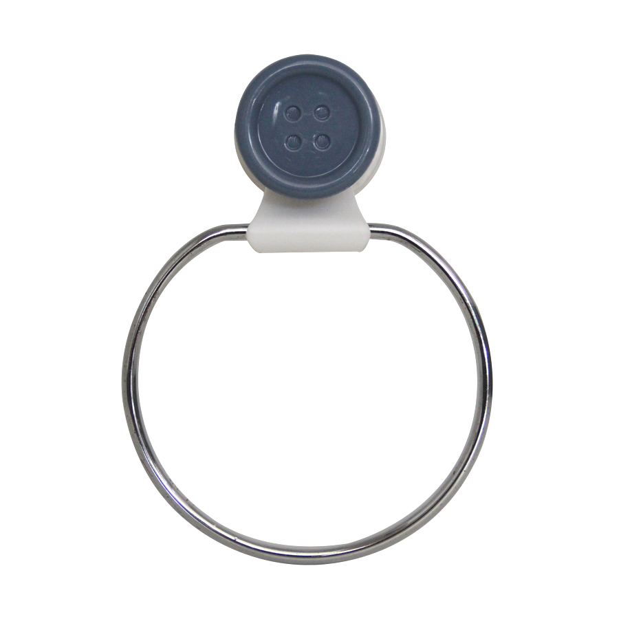 TL-2118 Plastic Ring Towel Holder