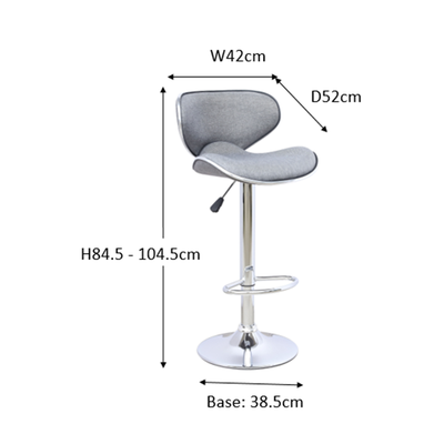 Tadeo Bar Chair