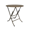 Tatiana Round Folding Table
