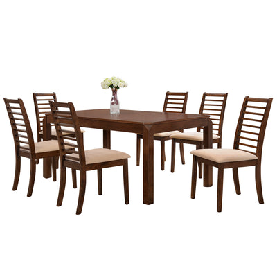 Ts Miko 6 Seater Dining Set