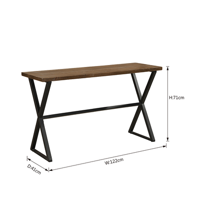 Beldon Console Table