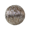 Vines Decorative Sphere