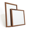 Vmf20015 Mirror B1T1 Walnut
