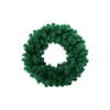 WA2012 60cm PVC Wreath 120Tips