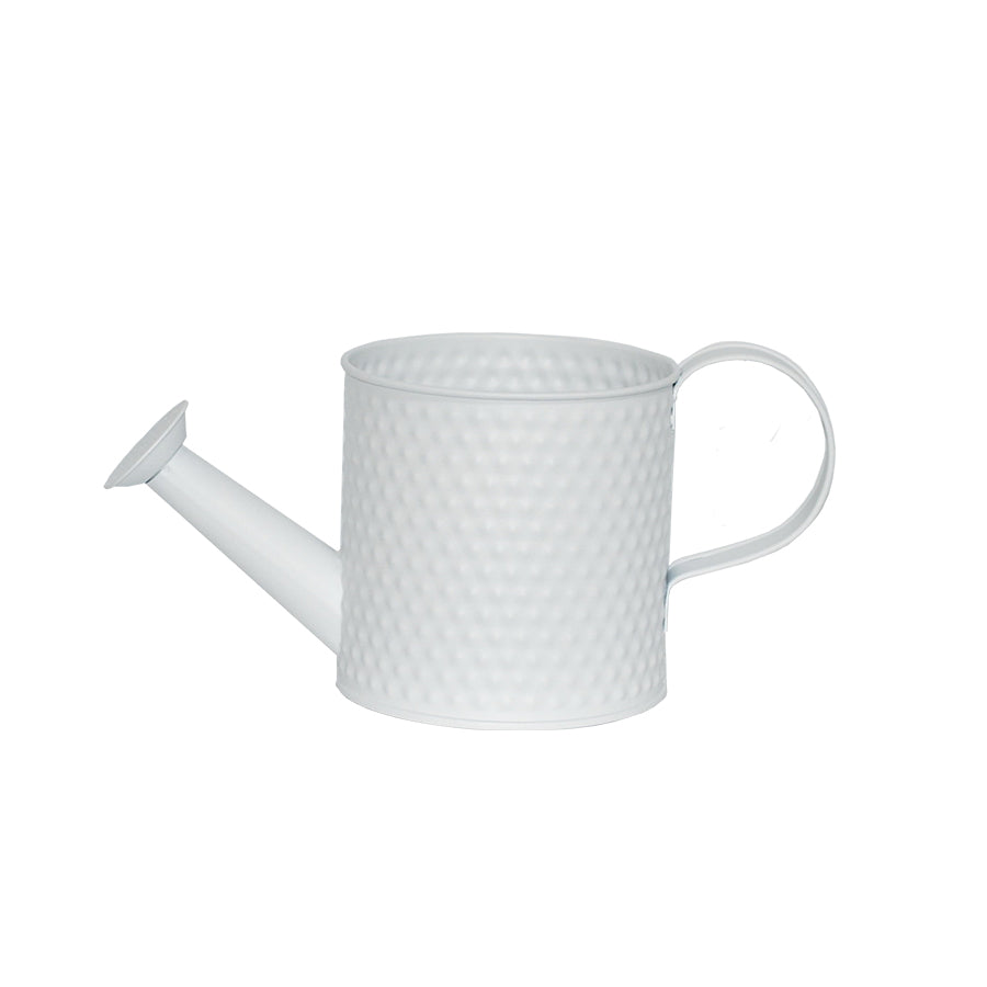 Watering Can with Dot Emboss