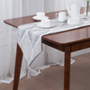 YW-J19485 Leaf Design Table Runner 13x72