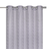YW-PA-515 Lilac Parallels Grommet 54 X 85""