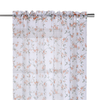 YW-VL05 Autumn Leaves Voile 54 X 85""