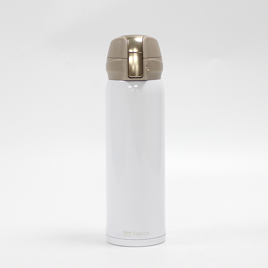 Yd5145 One-touch Auto Vacuum Flask - 450ml