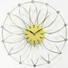 Ygz19-0252 Metal Wall Clock 43cm