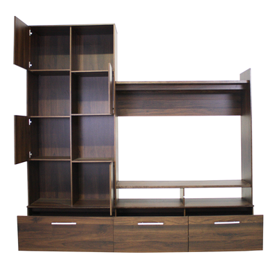 Zafirah TV Unit