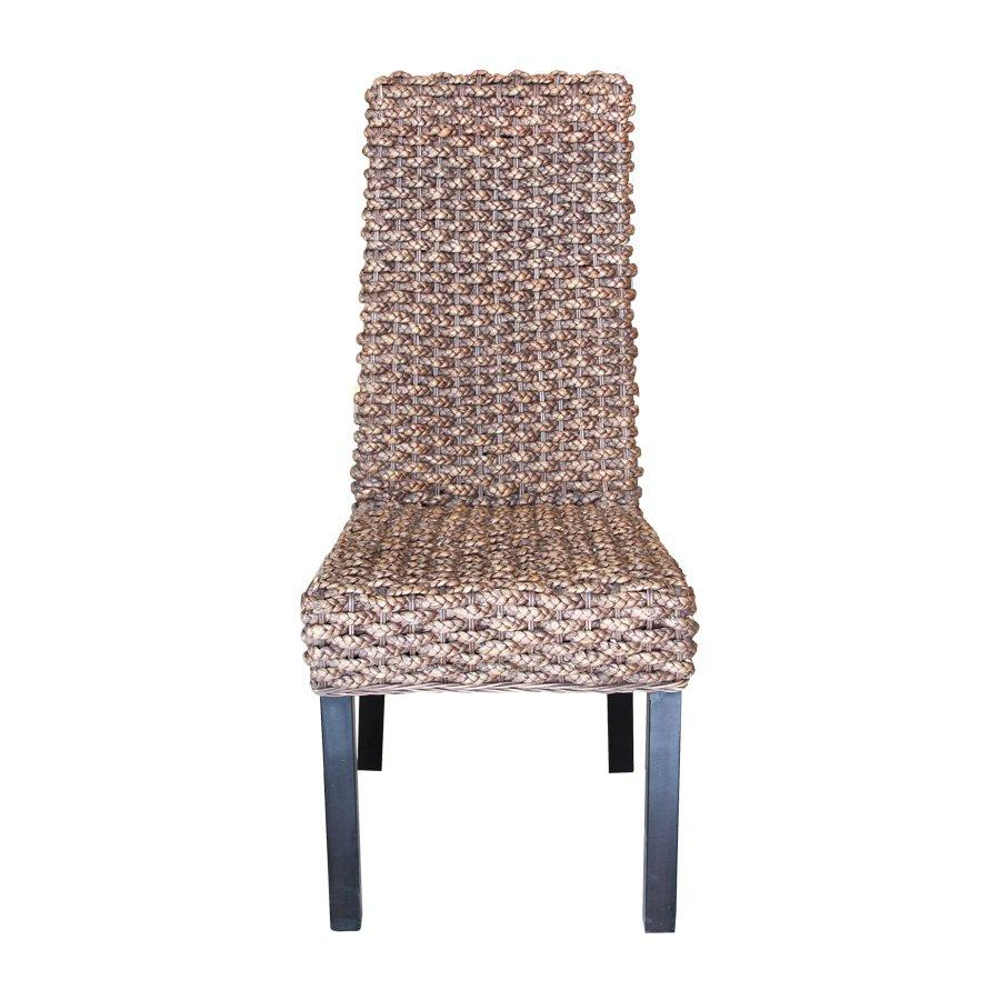VERONA RATTAN ACCENT CHAIR 2