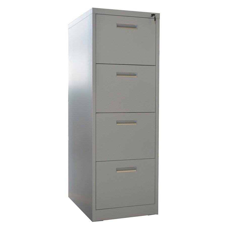 Alex Vertical 4 Drawer Cabinet