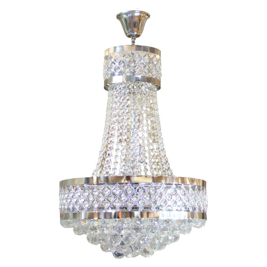 MD8819-500 CRYSTAL PENDANT LAMP