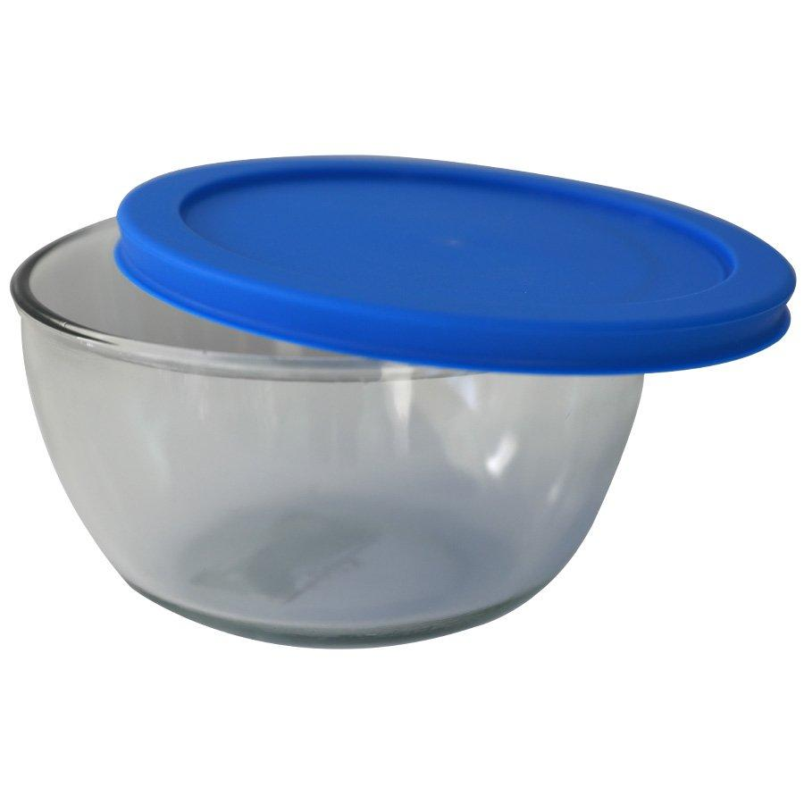 MBL23 1.6L RD FOOD CONTAINER W/PP LID