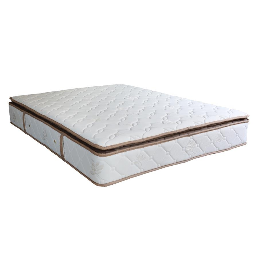 Gala Hotel Quality Bonnell with Padding Spring Mattress - Mandaue Foam