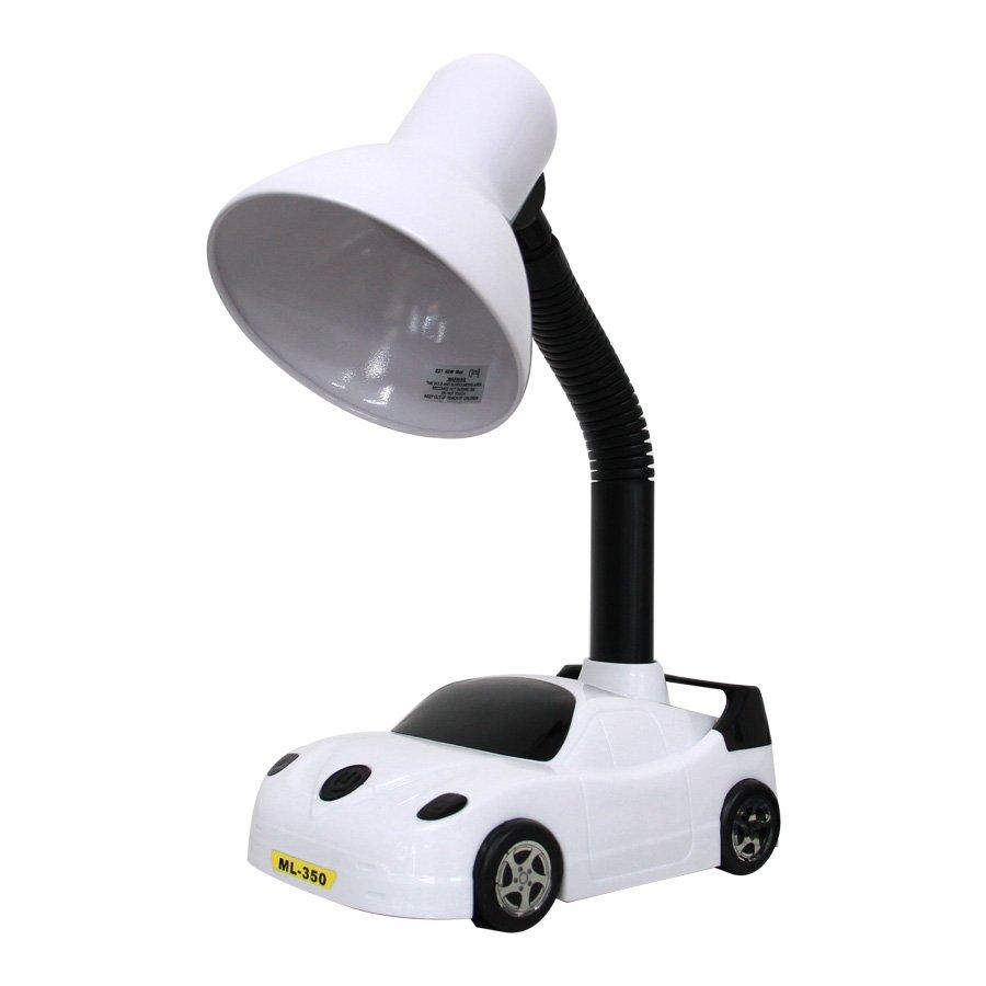 MT-501 20W STUDY LAMP CAR DESIGN WHT