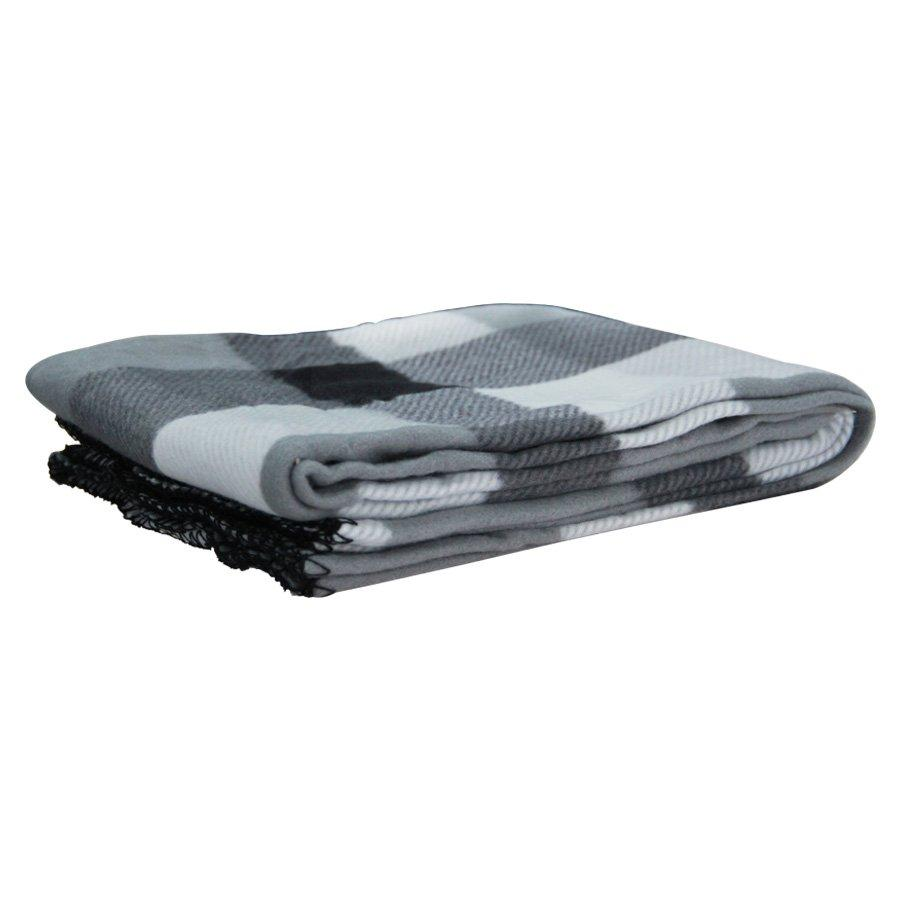 PF02P/1255E Printed Polar Fleece Blanket