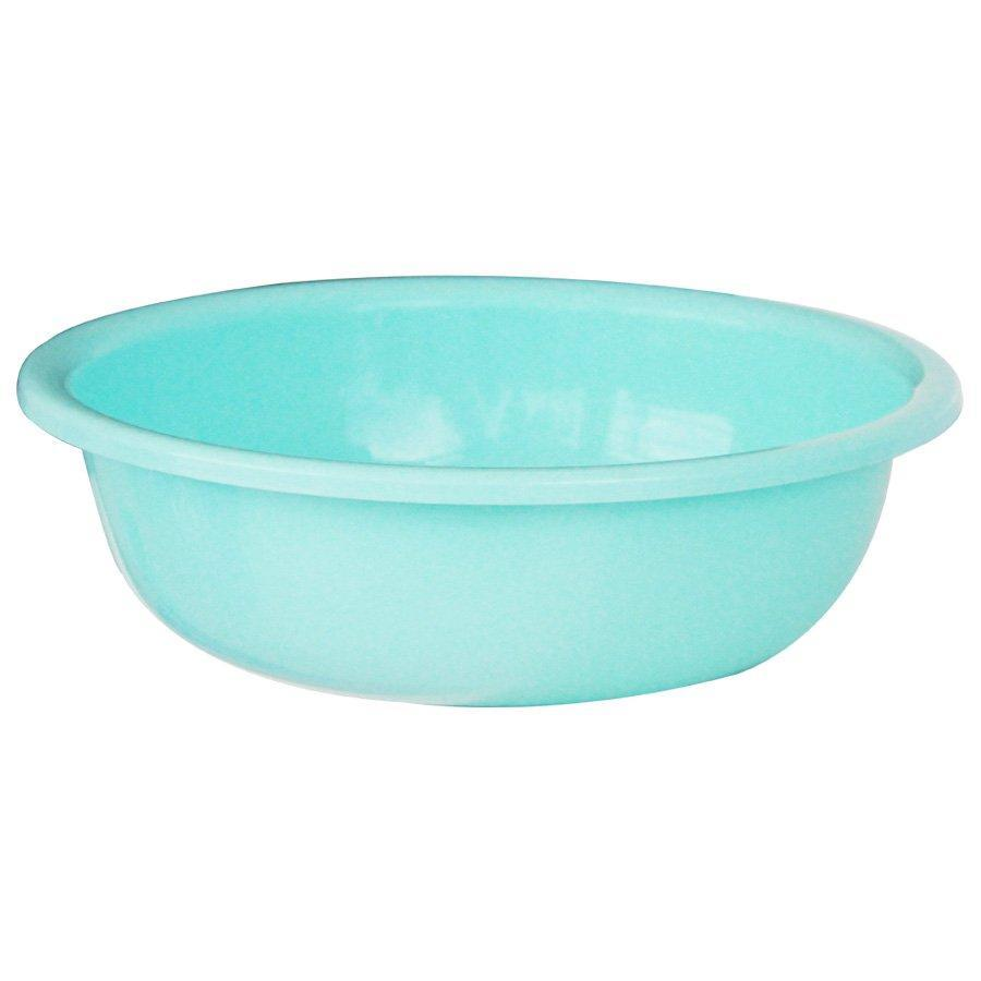 BA-0306  Basics Basin - Bright Blue