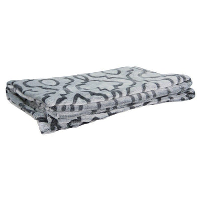 FLL04PA/025C Flannel Embossed - Mandaue Foam