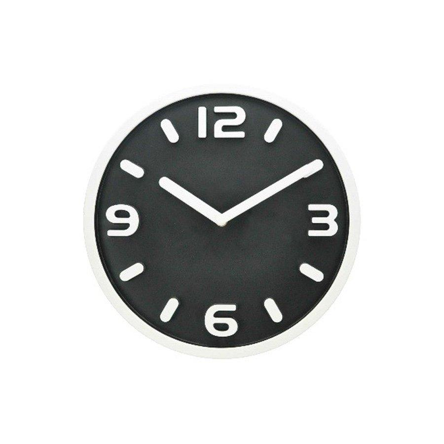 EG3015 Black Wall Clock