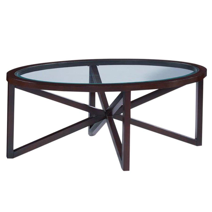 CT-008 TYKO COFFEE TABLE - EBONY