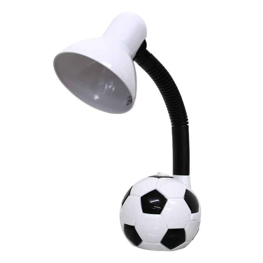 MT-503 20W STUDY LAMP BALL DESIGN WHT
