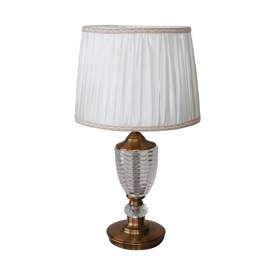 MT1672 Glass Table Lamp