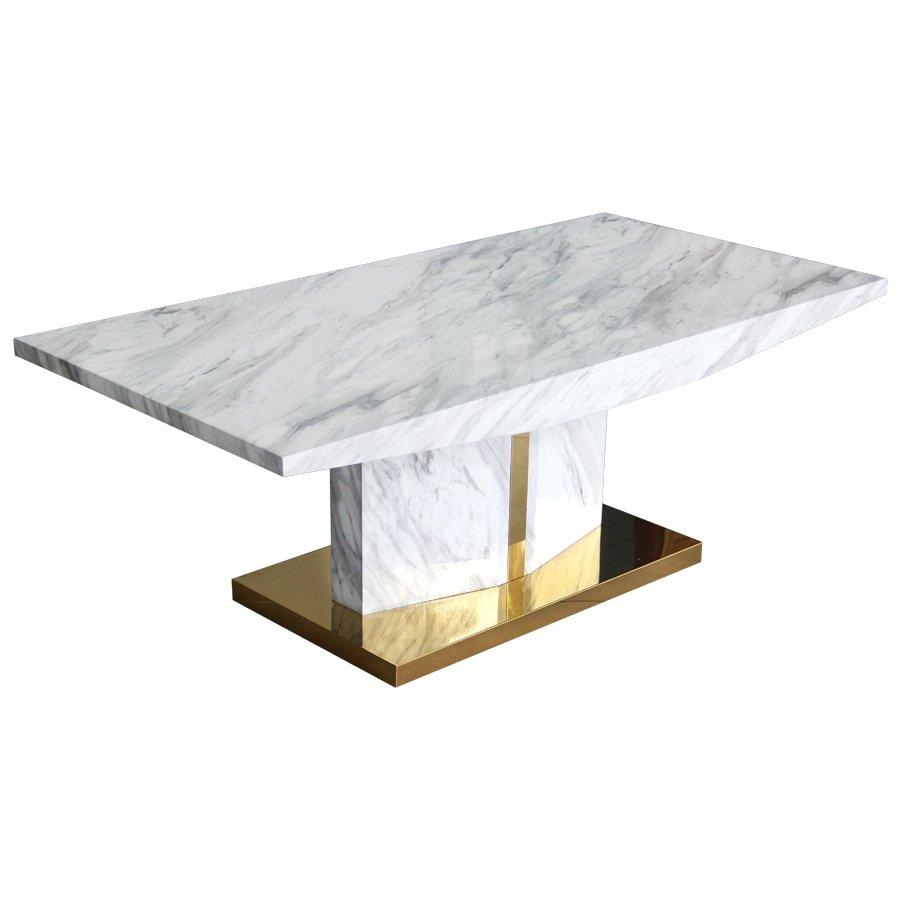 LCT-1601801 DILAURENTIS COFFEE TABLE