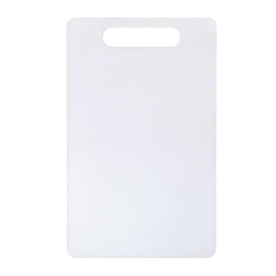 8843A White Chopping Board - Mandaue Foam