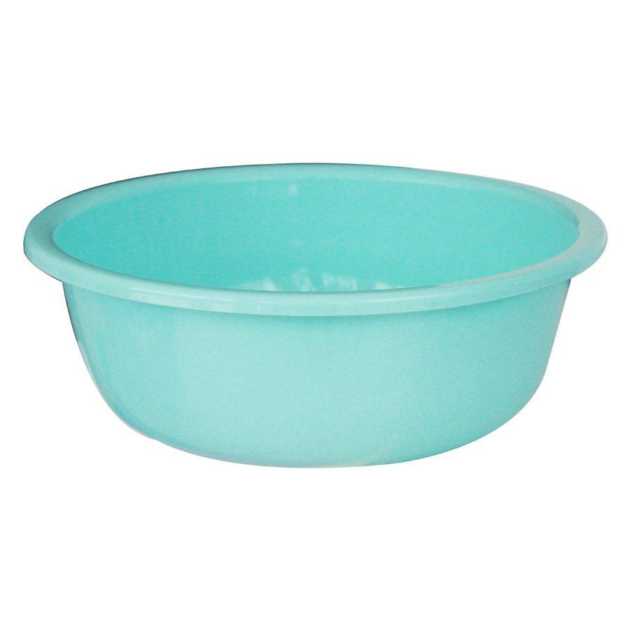 BA-0400  Basics Basin - Bright Blue