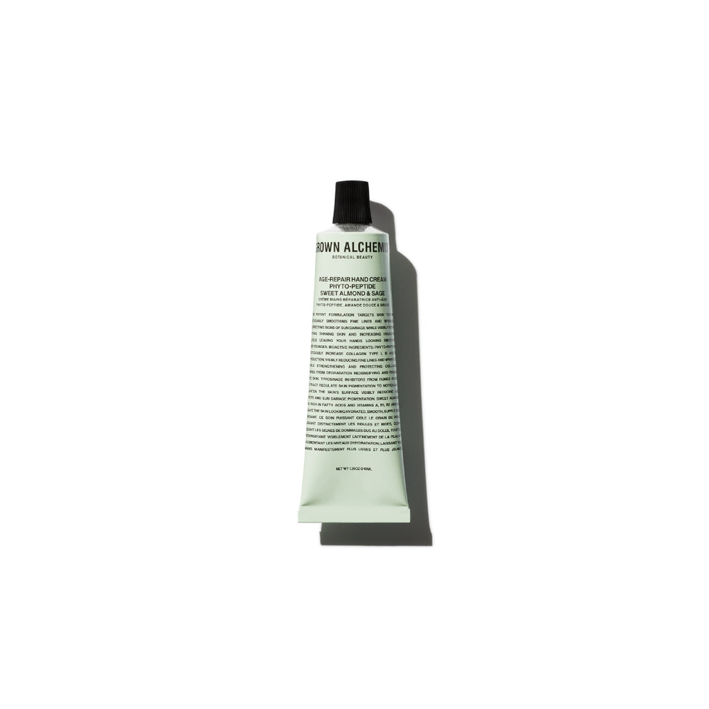 Age-Repair Hand Cream Phyto-Peptide Sweet Almond & Sage