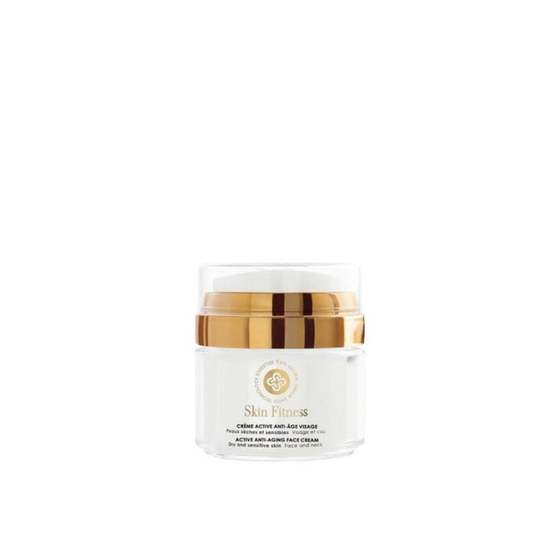 Active Anti-Aging Face Cream