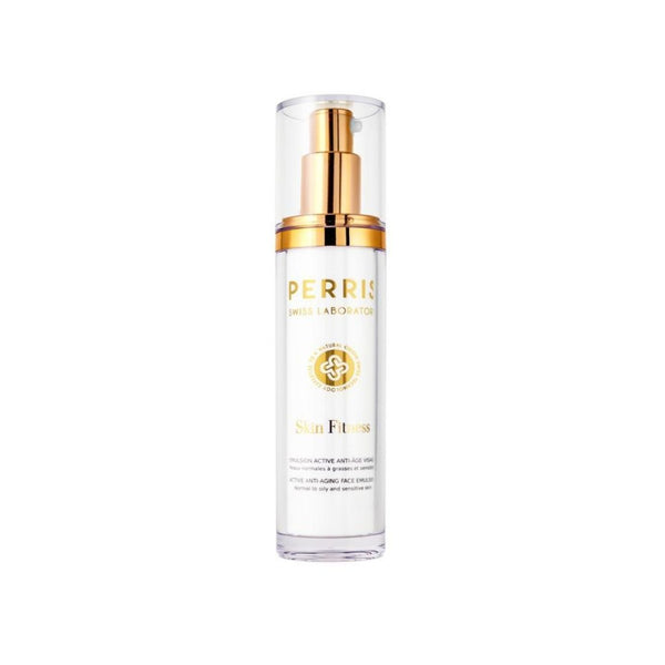 Active Anti-Aging Face Emulsion