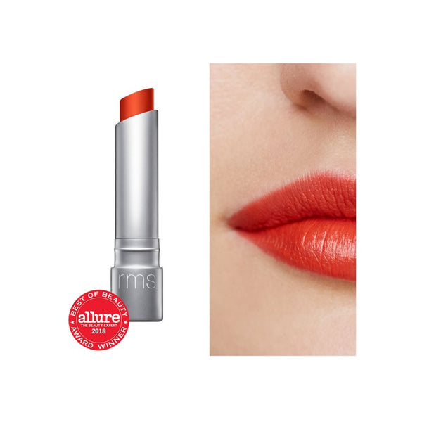 Wild with Desire Lipstick FIRESTARTER