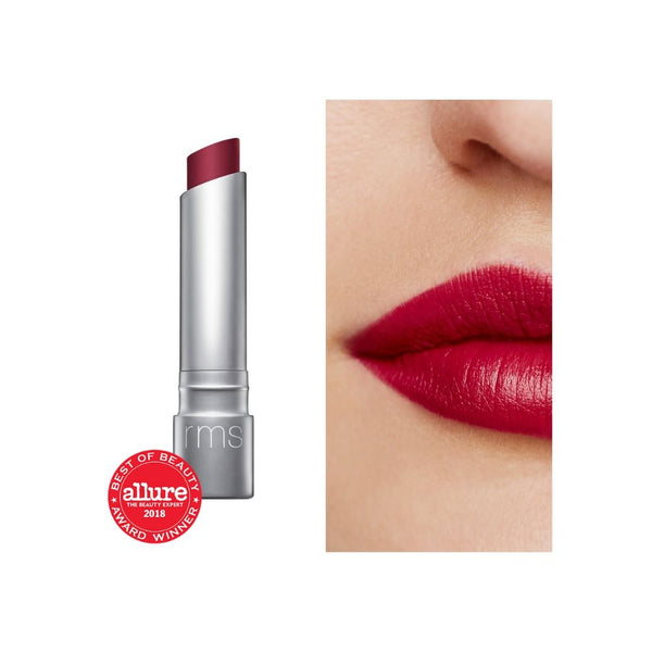 Wild with Desire Lipstick JEZEBEL