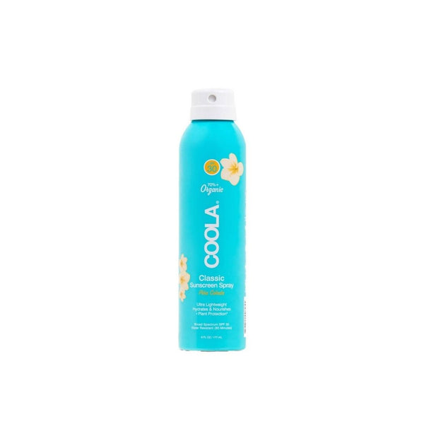 SPF30 Body Spray Piña Colada