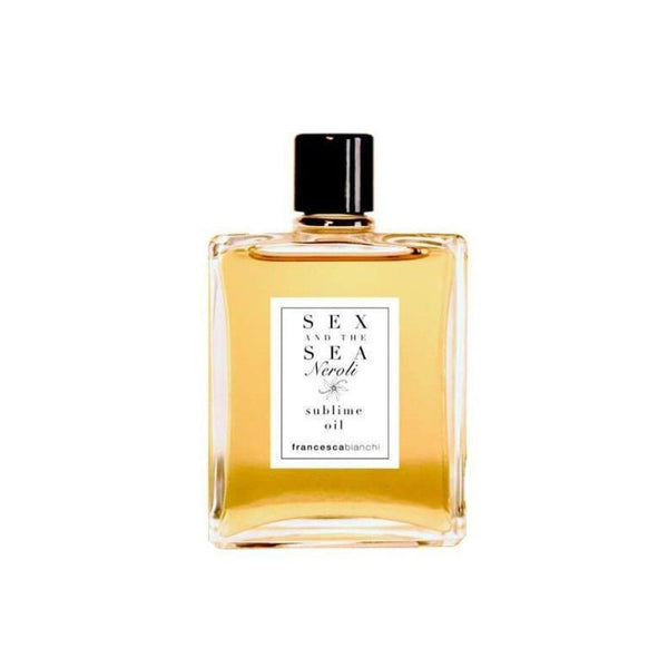 Sex and the Sea Neroli Sublime Oil