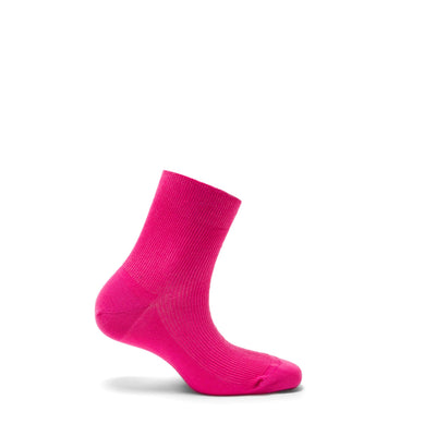 Damensocken Pink
