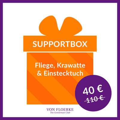 Die Supportbox